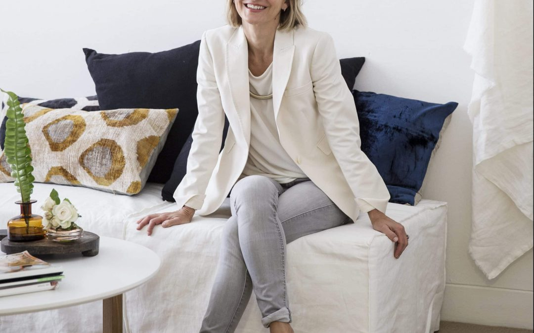 Nicole Sullivan, founder and CEO of Cultiver Goods