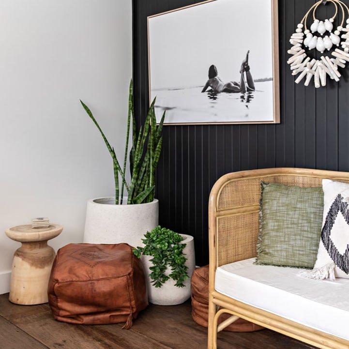 Cabana – Living Room