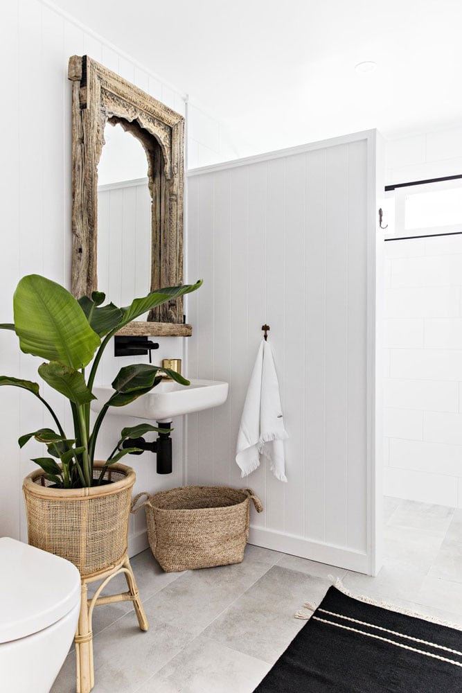 Cottage – Bathroom