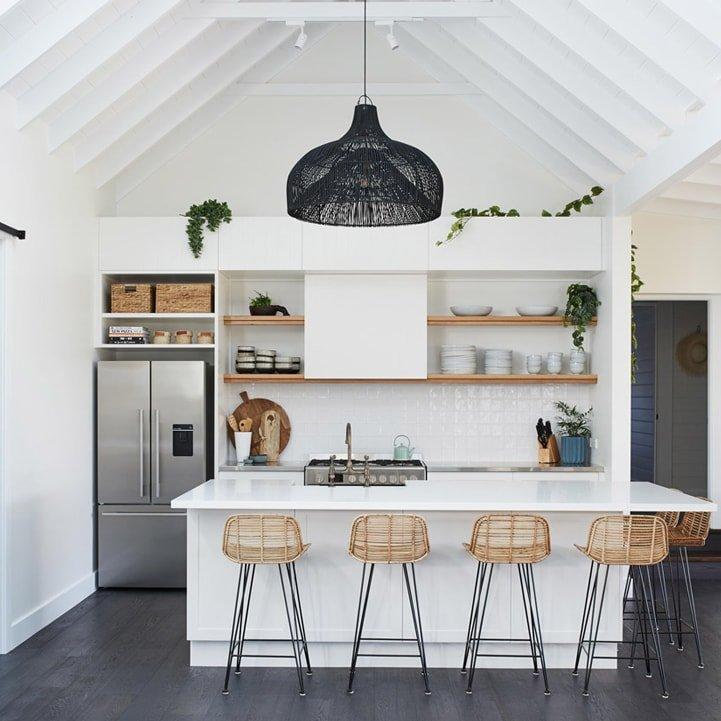 Farmhouse – Kitchen + Dining