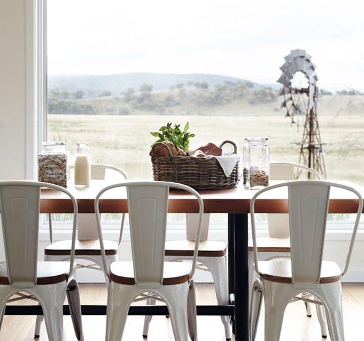 Second Flat Retreat | YAOUK NSW