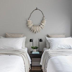 The Condo – Bedrooms